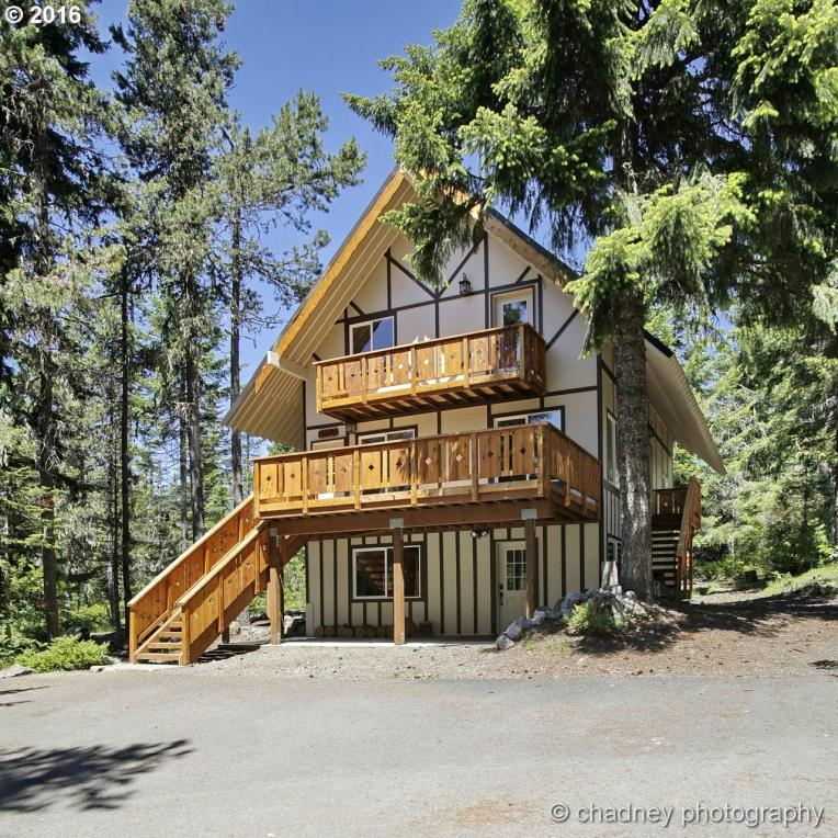 89355 E Steel Ln, Government Camp, OR 97028