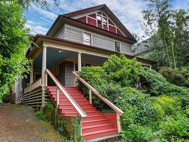 3424 SE Main St, Portland, OR 97214