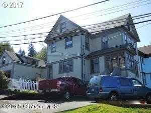285 Melbourne Ave, Astoria, OR 97103