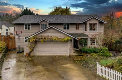 14740 SW Topaz Ct, Beaverton, OR 97007
