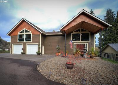 Photo of 970 1st Ave, Sweet Home, OR 97386