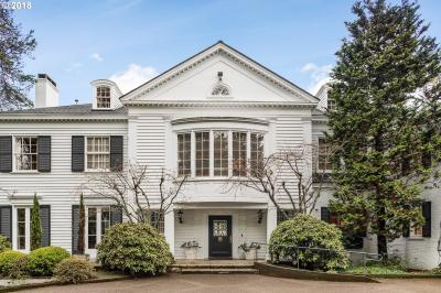 Photo of 2728 SW Greenway Ave, Portland, OR 97201