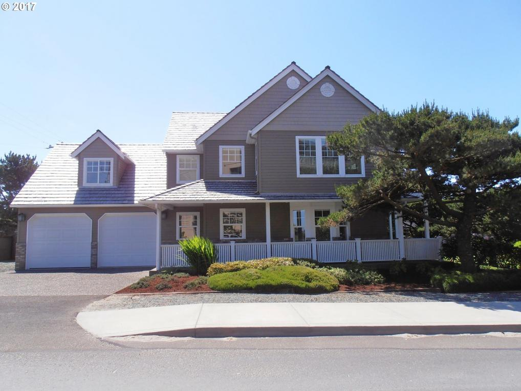287 10th St, Gearhart, OR 97138