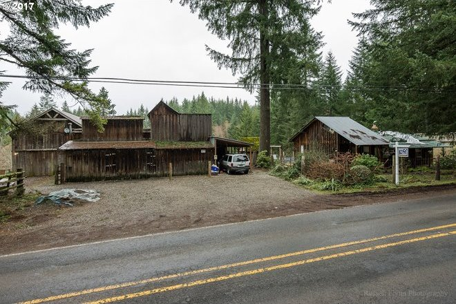 45145 SE Wildcat Mountain Dr, Sandy, OR 97055