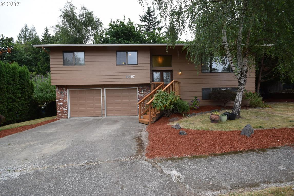 4467 SE 10th Dr, Gresham, OR 97080
