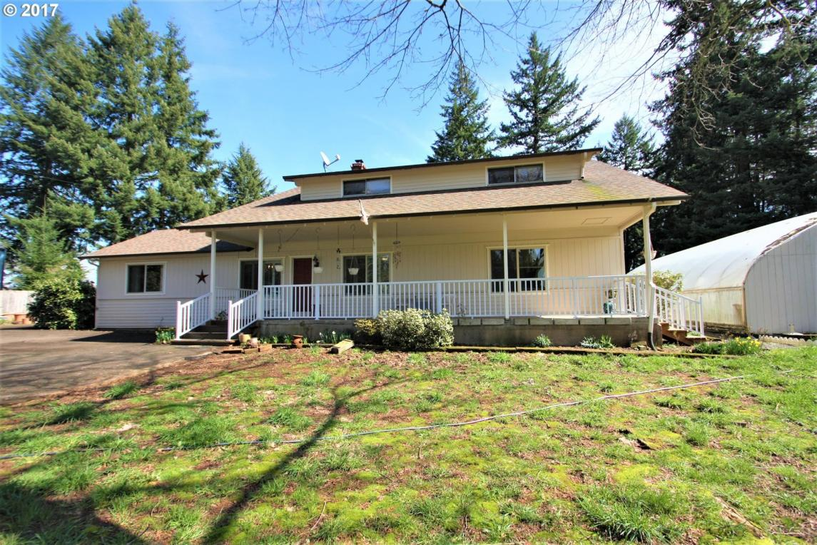 18438 S Ferguson Rd, Oregon City, OR 97045