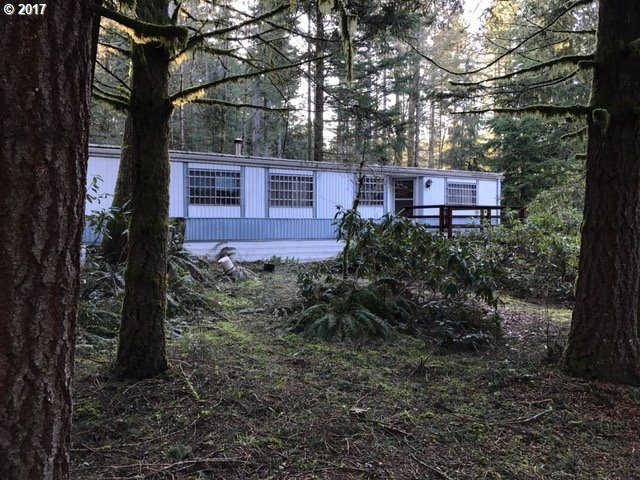43736 SE Deverell Rd, Corbett, OR 97019