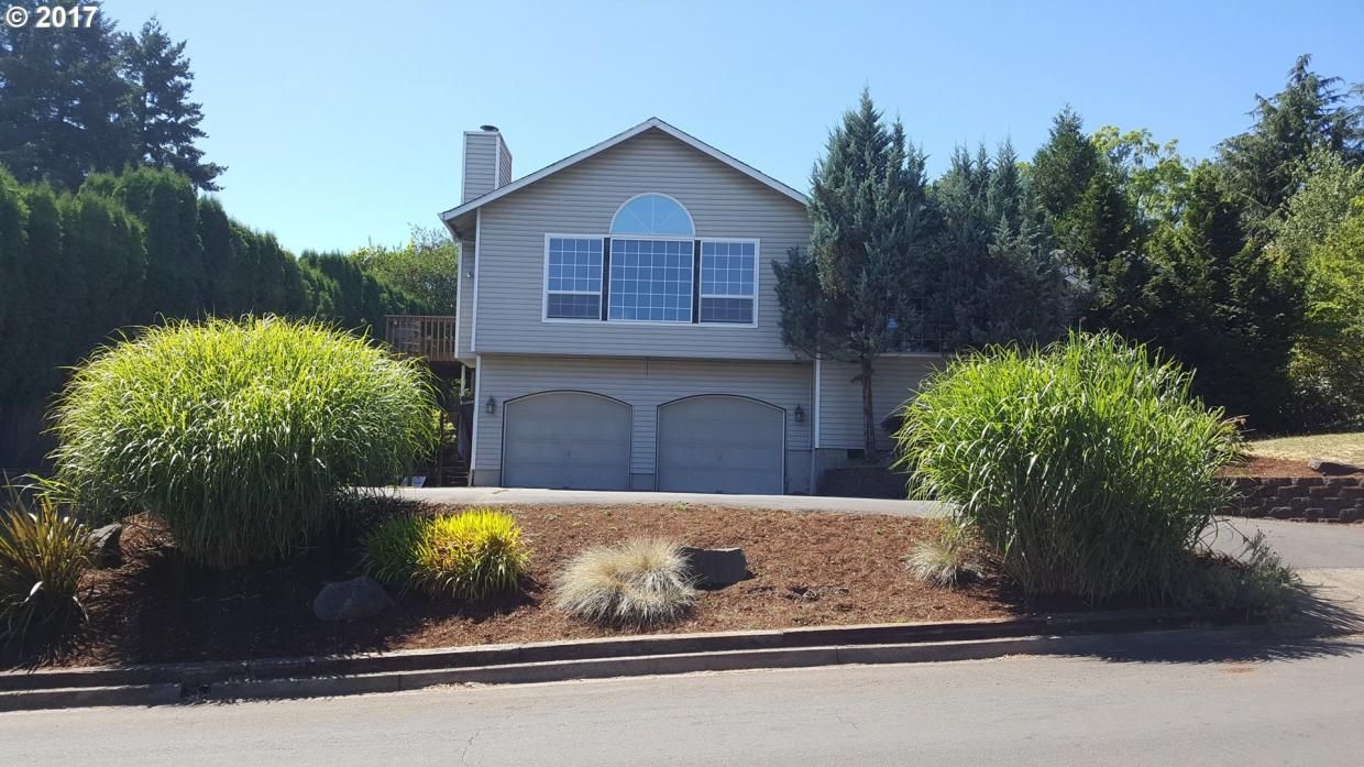 142 SW Hawthorne Ct, Dundee, OR 97115