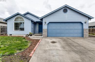 4072 Forsythia St, Springfield, OR 97478