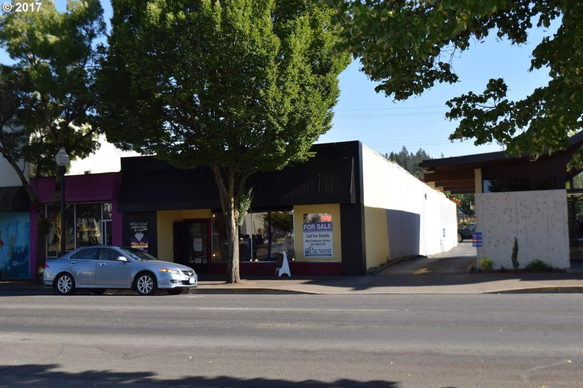 715 Main St, Springfield, OR 97477