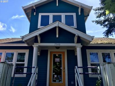 Photo of 7540 N Interstate Ave, Portland, OR 97217
