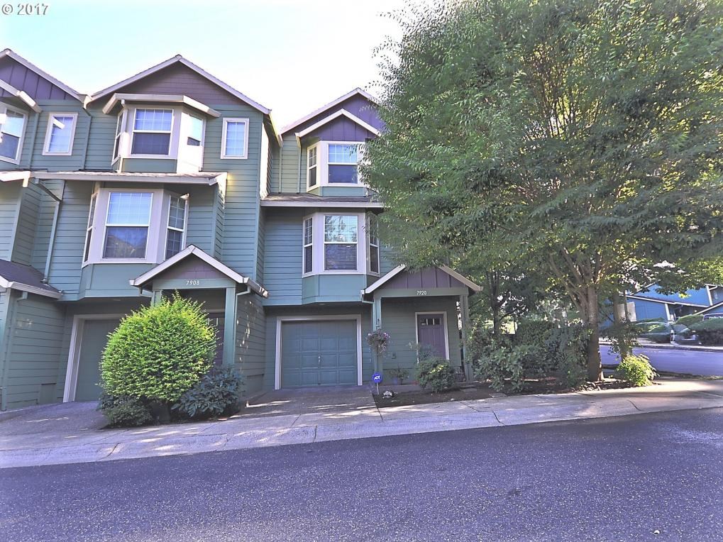 7920 SW Pickleweed Ln, Tigard, OR 97224
