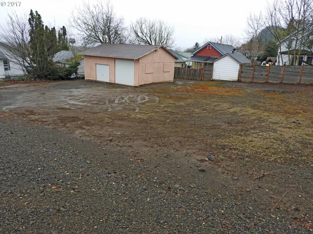 Buxton And 3rd Rd, Troutdale, OR 97060