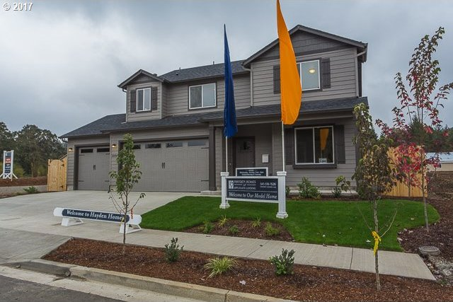 2972 Shelby Way, Eugene, OR 97404