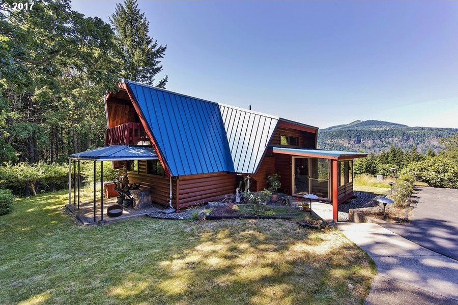 5145 Mitchell Point Dr, Hood River, OR 97031