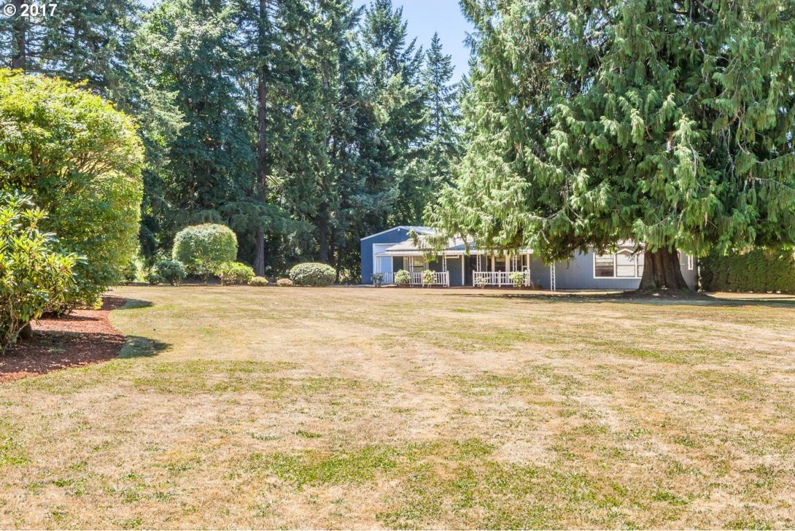 20291 S Springwater Rd, Estacada, OR 97023