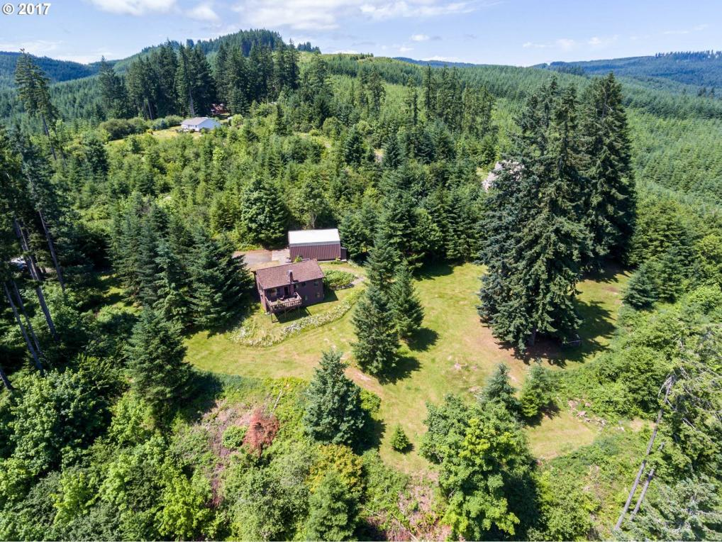 30771 Pisgah Home Rd, Scappoose, OR 97056