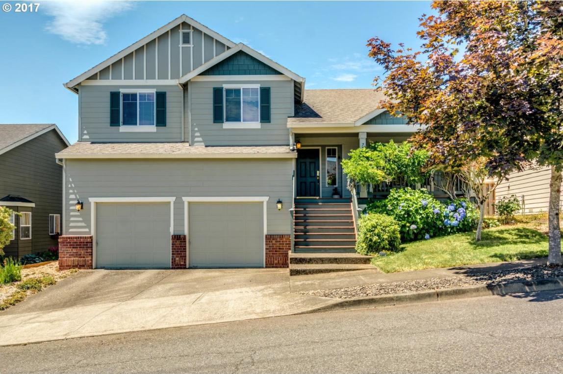 7527 SE 157th Ave, Portland, OR 97236