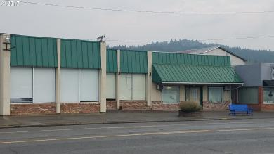 221 W Central Ave, Sutherlin, OR 97479