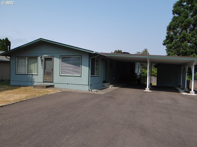 2731 Bowman Rd,, Reedsport, OR 97467