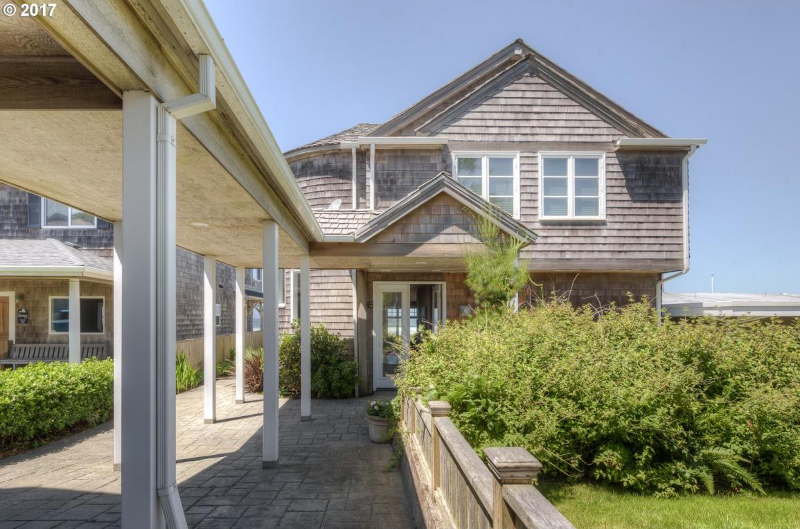 3736 Pacific St, Cannon Beach, OR 97110