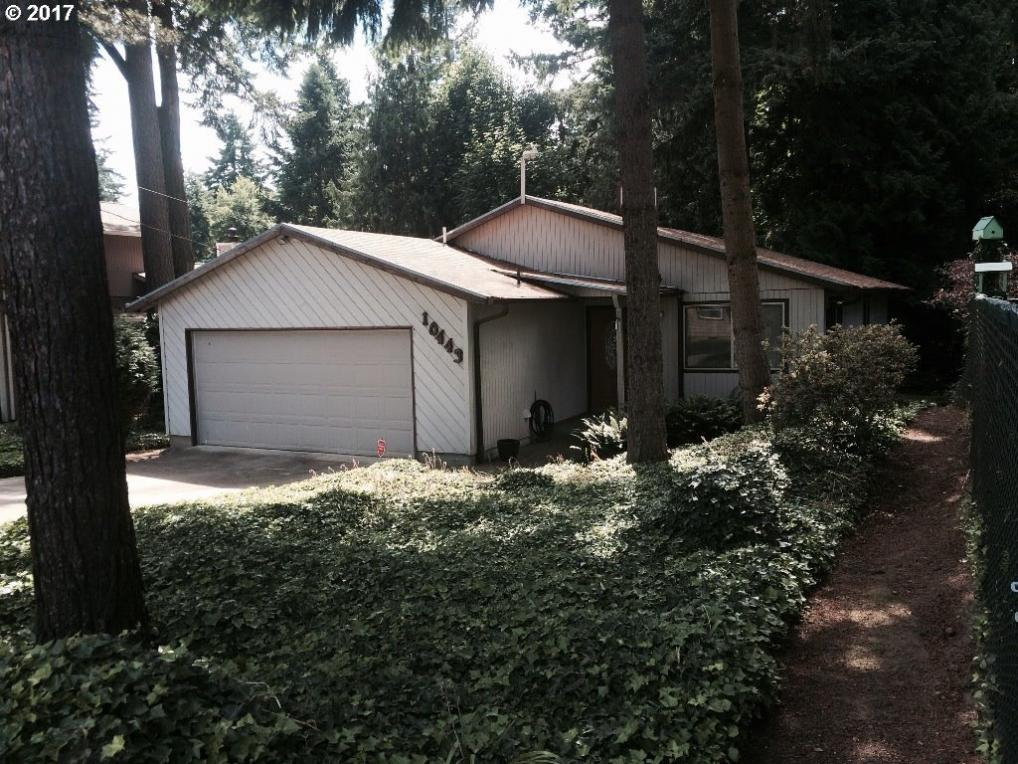 10443 SE 52nd Ave, Milwaukie, OR 97222