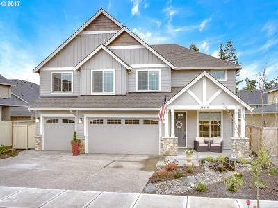 Photo of 14348 SE 155th Dr, Clackamas, OR 97015