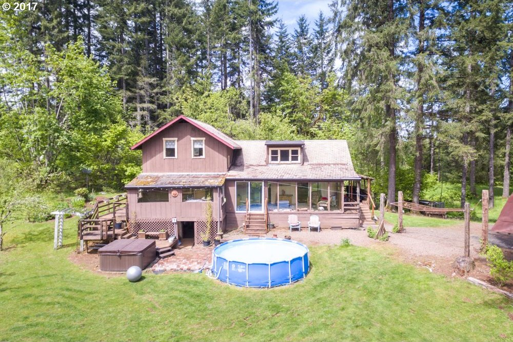 24165 NW Ridge Rd, Forest Grove, OR 97116