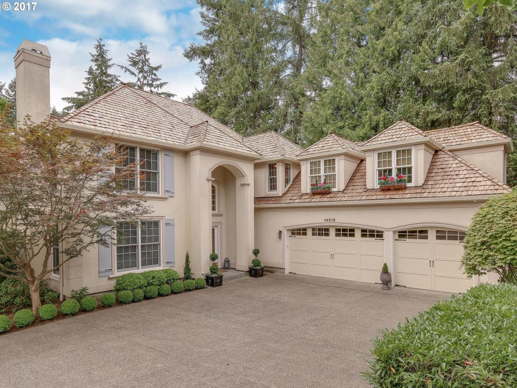 14215 Bridge Ct, Lake Oswego, OR 97034