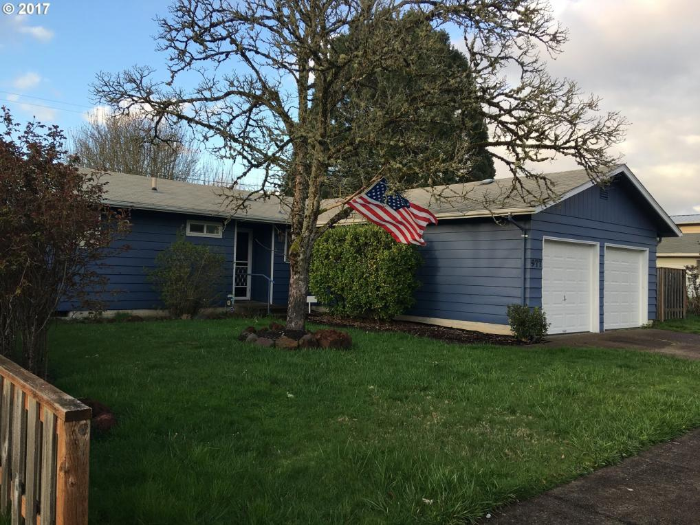 977 NW Cleveland Ave, Corvallis, OR 97330