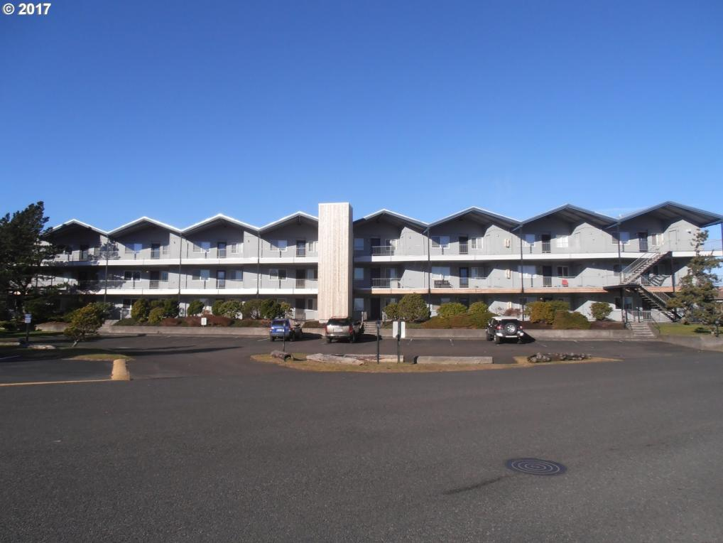 483 Pacific View Condo #483, Gearhart, OR 97138