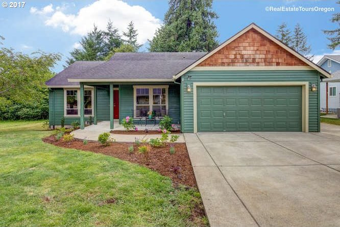 663 Lakeview Dr, Vernonia, OR 97064