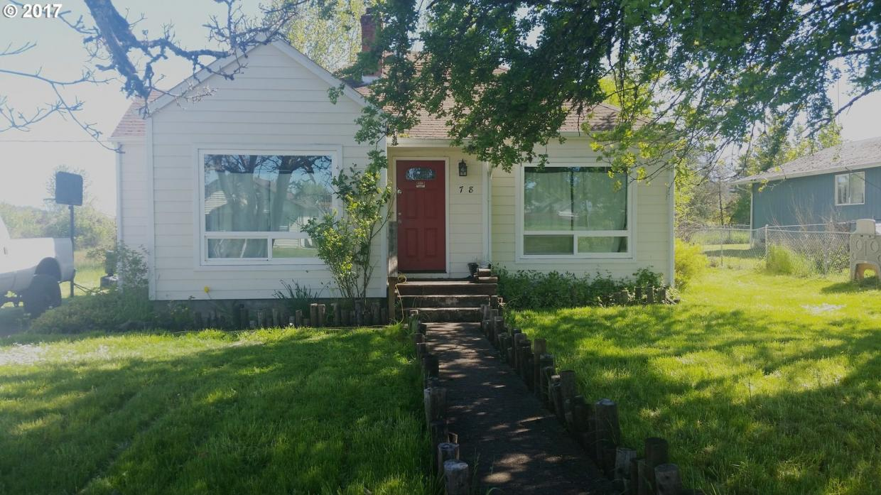 798 Orchard St, Monroe, OR 97456