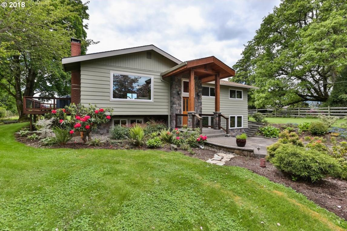 17224 NW Lucy Reeder Rd, Portland, OR 97231