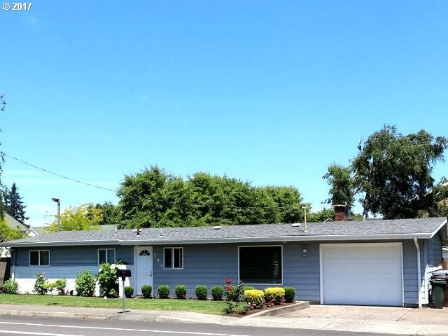 748 SE Township Rd, Canby, OR 97013