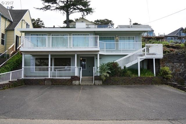 4340 SW Beach Ave, Lincoln City, OR 97367