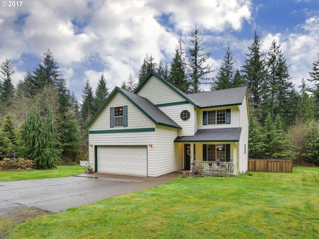 21804 SE Shade Tree Ln, Sandy, OR 97055