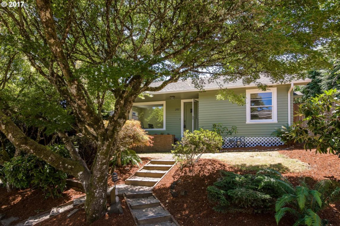 260 W 25th Ave, Eugene, OR 97405