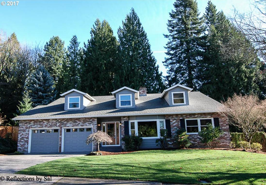 2870 SW West Point Ave, Portland, OR 97225