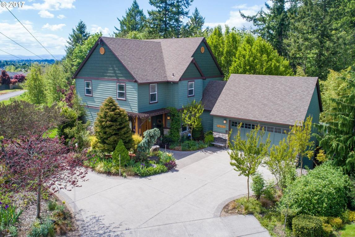 14893 NW Kyle Pl, Portland, OR 97229