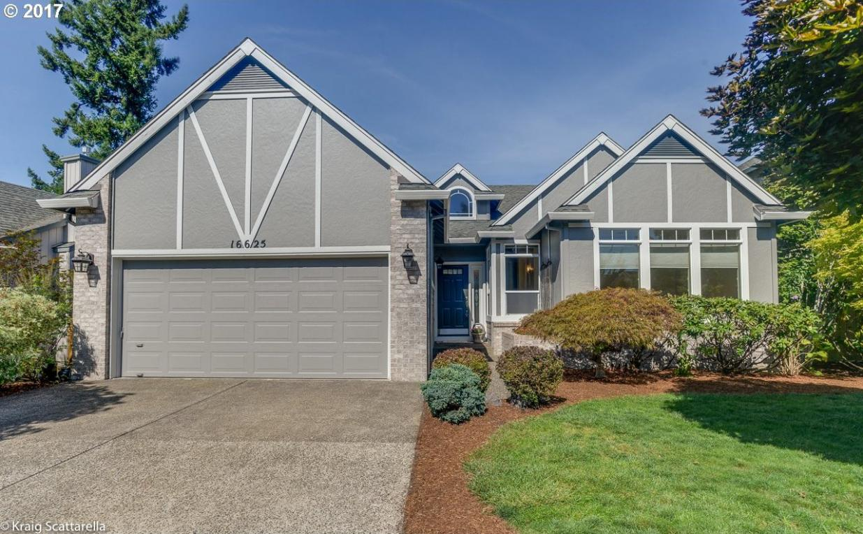 16625 NW Paddington Dr, Beaverton, OR 97006