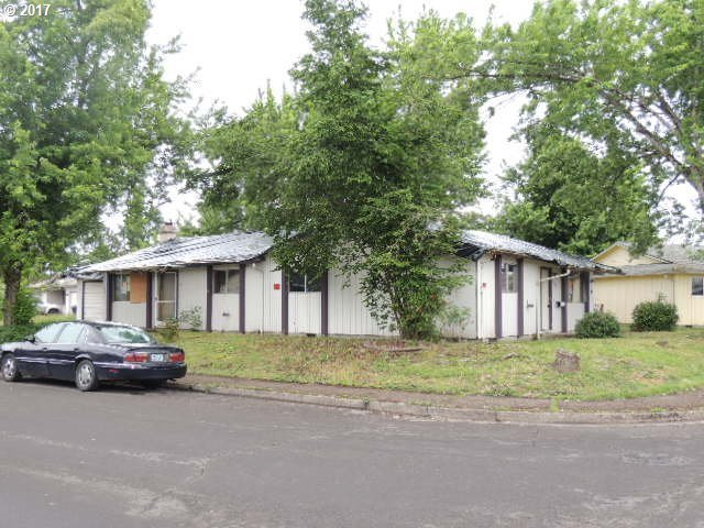 4611 Aster St, Springfield, OR 97478