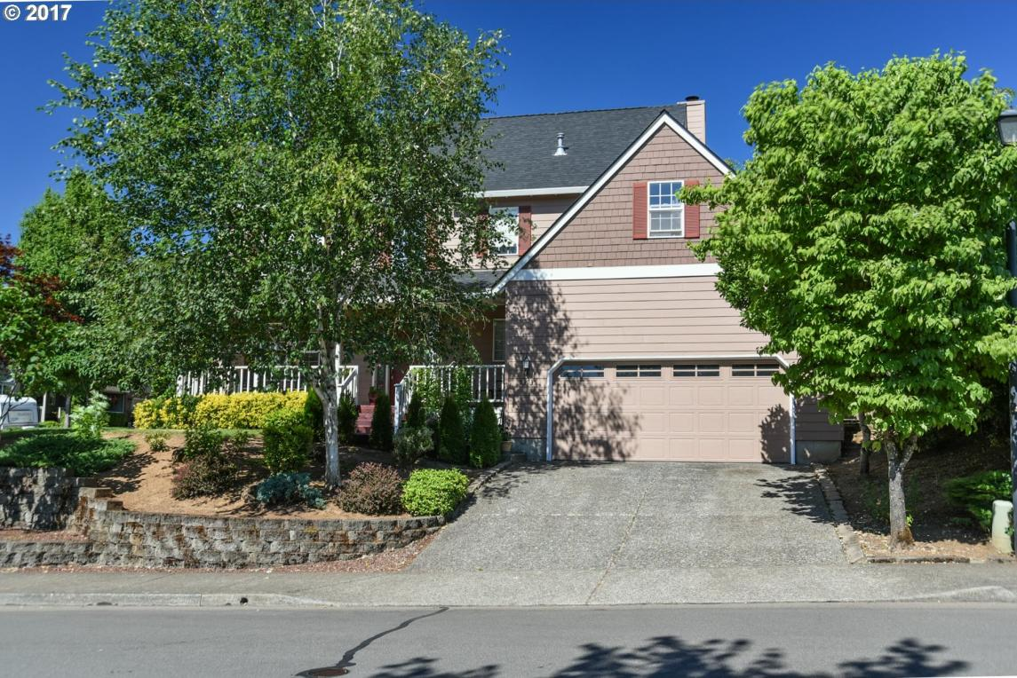 23935 SW Brittany Ln, Sherwood, OR 97140