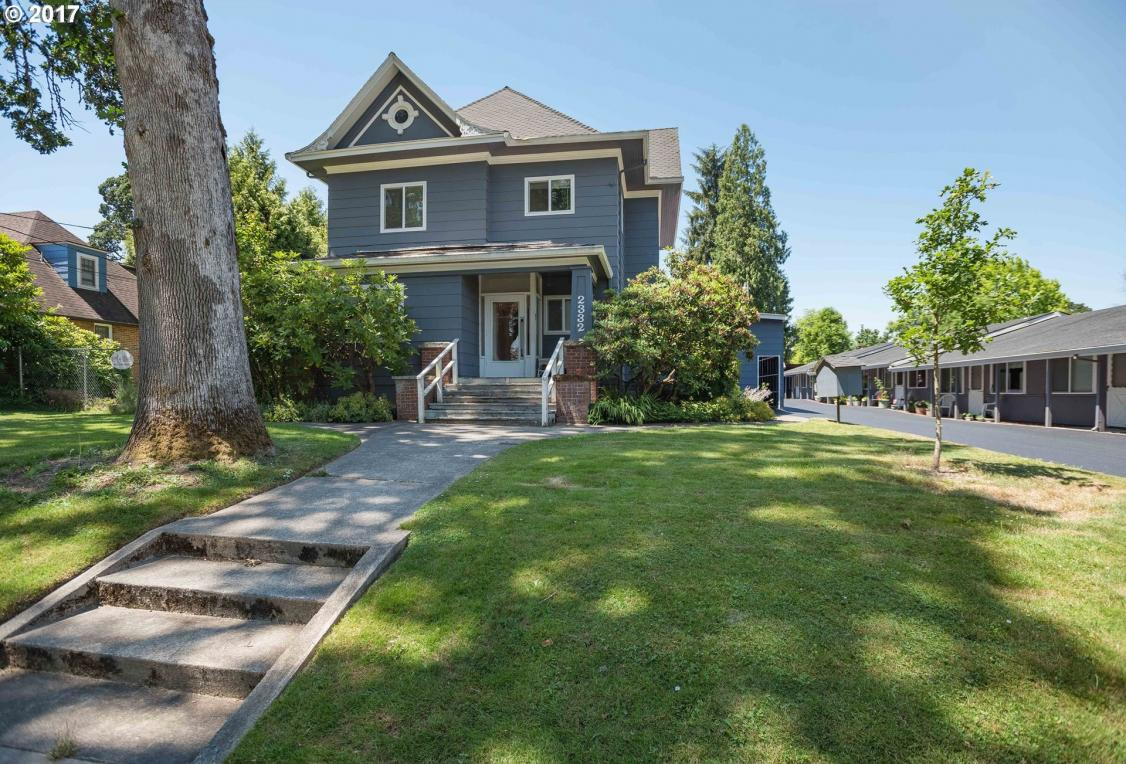 2332 A St, Forest Grove, OR 97116