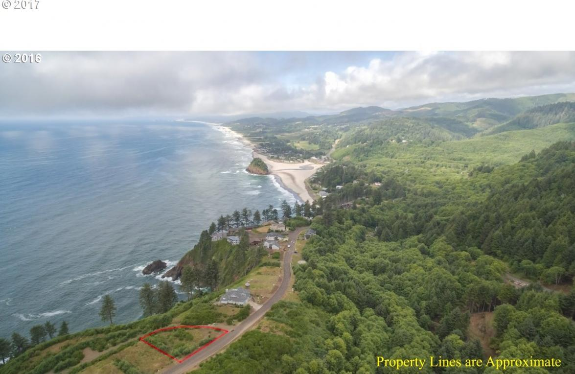 6 South Beach, Neskowin, OR 97149