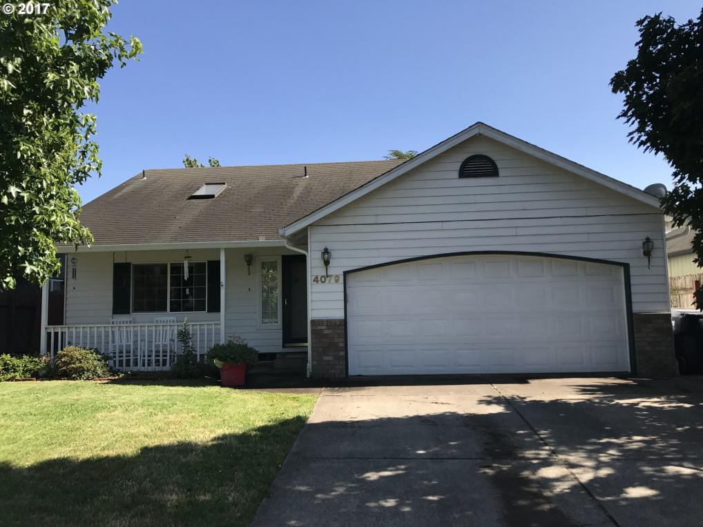 4079 S E St, Springfield, OR 97478