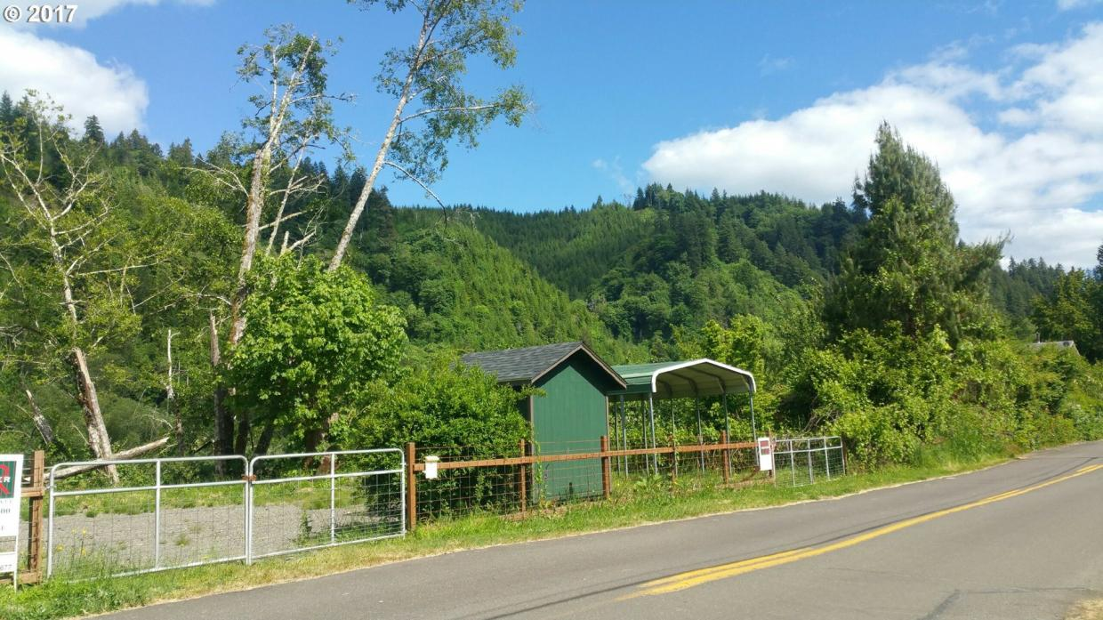 River View Ave, Mapleton, OR 97453