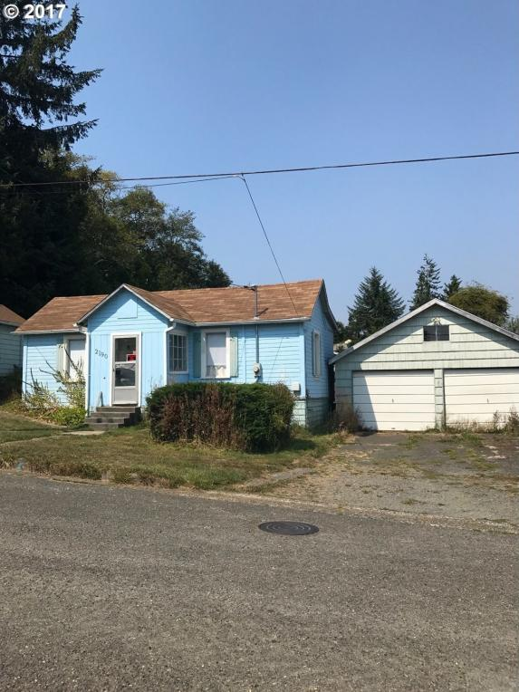 2190 Wall, North Bend, OR 97459