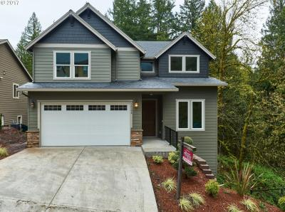 Photo of 14798 SE Wind Song Pl, Clackamas, OR 97015