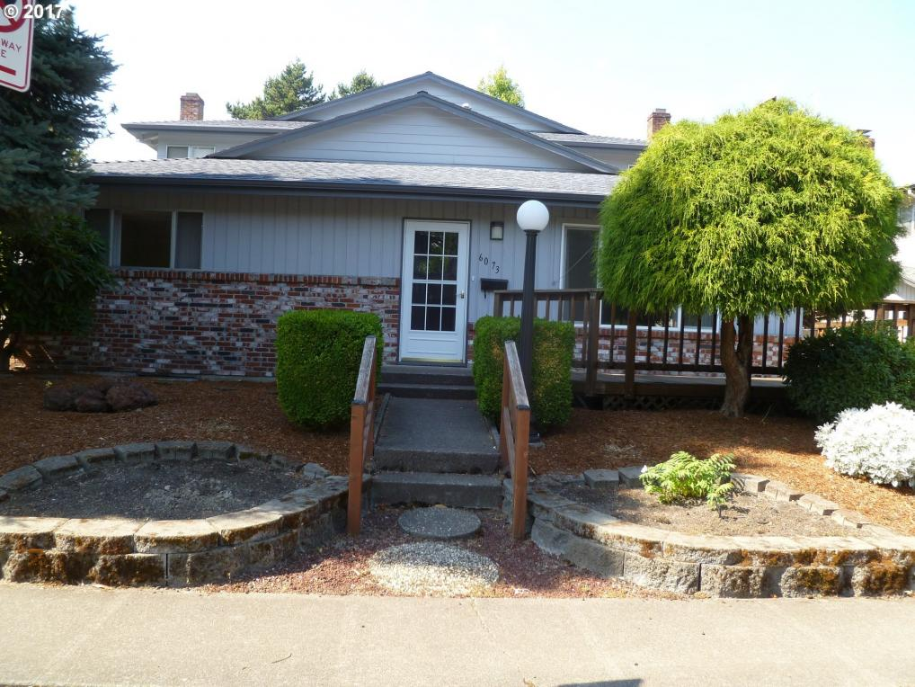6073 SW Valley Ave, Beaverton, OR 97008